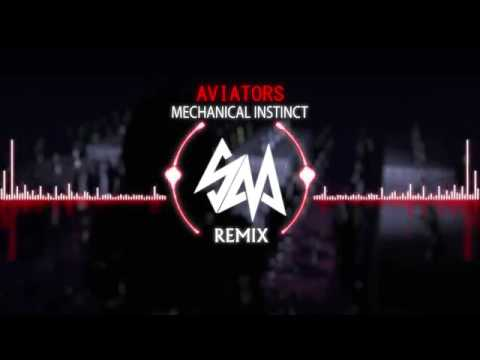 [FNAF 2 SONG] Aviators - Mechanical Instinct (Sayonara Maxwell Remix)