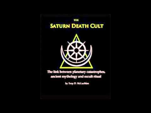 Saturn Death Cult with Author Troy...