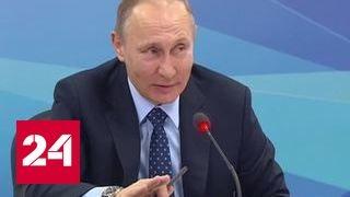 Универсиада-2019 подарит Красноярску дороги, больницы и аэропорт