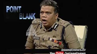 Loknath Bahra in Point Blank 23/12/16 DGP Responds on UAPA