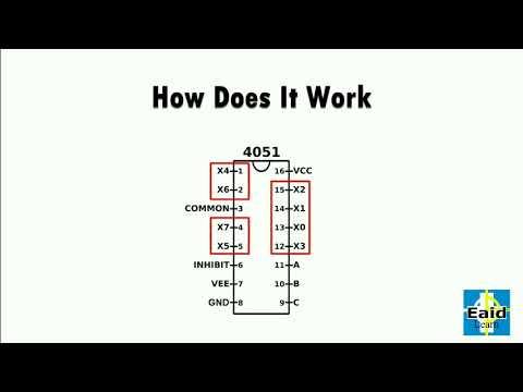How to use multiple analog sensors on my ESP8266....TMT