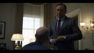 House Of Cards // Saison 1 bande-annonce (VOST-FR)