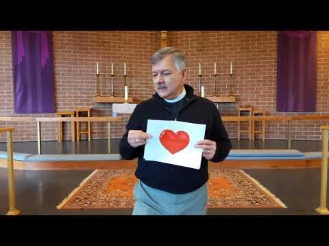 Concordia Lutheran Preschool Chapel 4-1-20