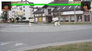 Sumo Fight (SA Wardega)
