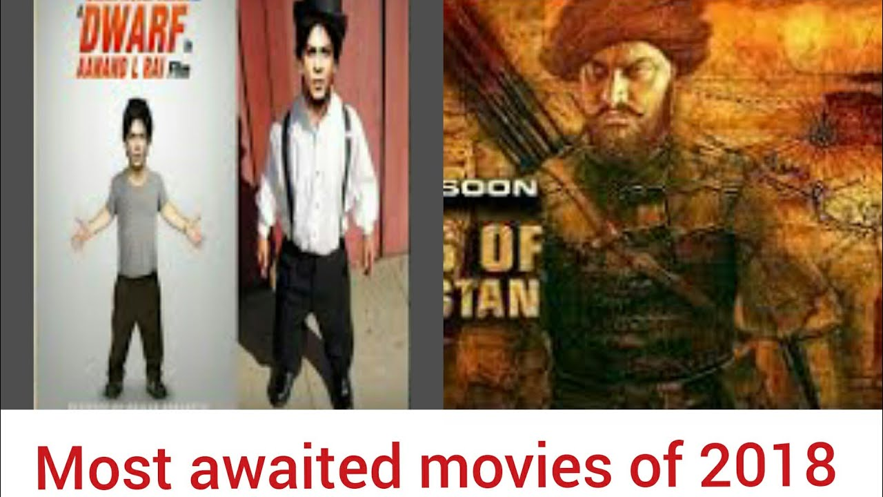 list of latest movies 2018 bollywood