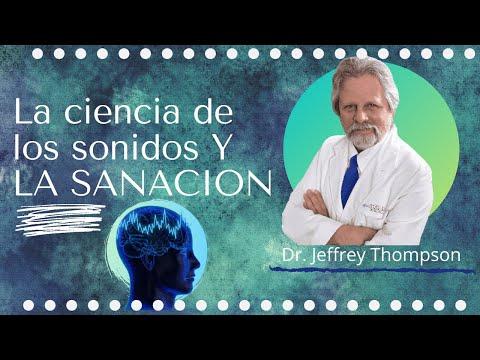 EL SONIDO PARA SANAR / Jeffrey Thompson /Restablecer el reloj interno para dormir mejor
