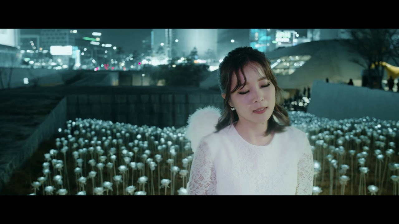 Ferry - Till Midnight (Feat. 김기쁨) [Music Video]