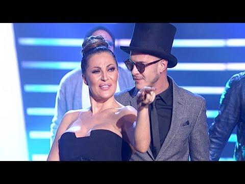 Ceca i Tropico band - Metar odavde - Novogodisnji show - (TV Pink 2017)