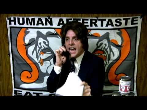 "Human Aftertaste Sitcom - ""Real Magical Trollkin"" Episode"