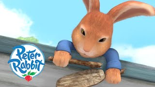 #Spring 🌼 Peter Rabbit - Trouble At the End of the Lake   Tales of the Week