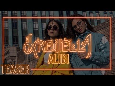 TEASER: Krewella - Alibi