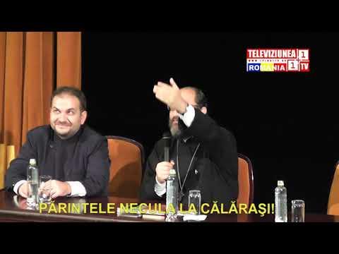 PARINTELE NECULA - LA CALARASI