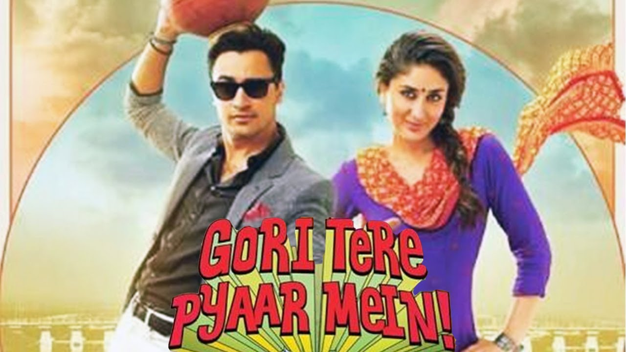 imran khan gori tere pyaar mein - photo #13