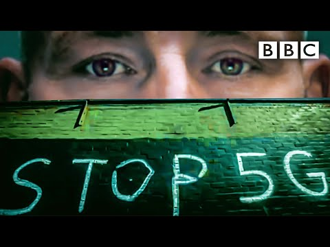 Viral: The 5G Conspiracy Theory by @BBC Stories - BBC