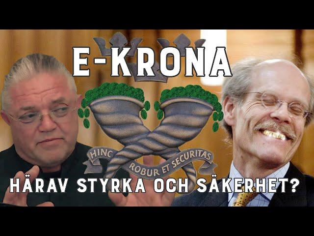 Ymnighetshorn kommer lastat med digitalkonfetti - Carl Norberg 2021-08-04