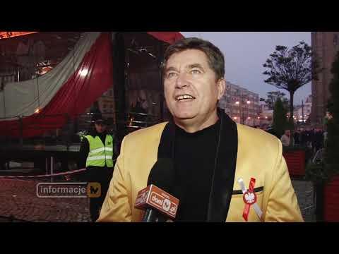Legnica, Informacje Dami TV, 13.11.2018