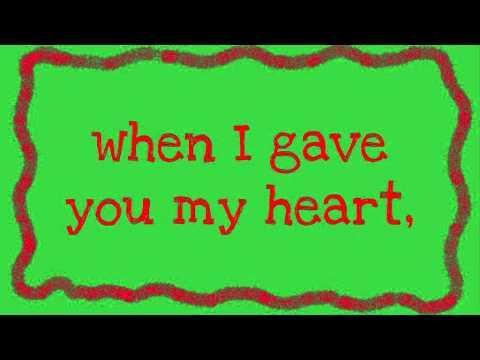 All Time Low - Merry Christmas (Kiss my ass) KARAOKE
