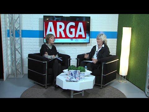 Eva Ranea Directora General de Cultura del Gobierno de Cantabria