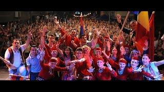 festivalul strada armeneasca 2015   1st day
