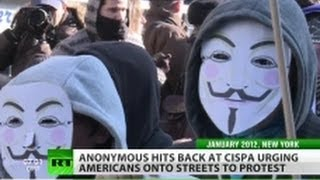 Anonymous vs CISPA_ 'Bill fights imaginary threat'
