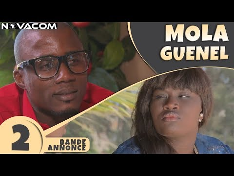 Série - Mola Guenel - Bande annonce - Episode 2