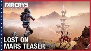 Trailer - Far Cry 5: Lost On Mars