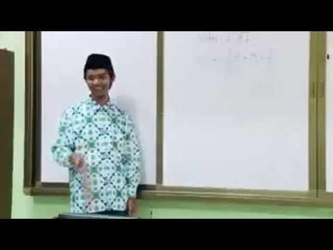 Video Lucu Dodit StandUp Comedy - Ciee Ciee