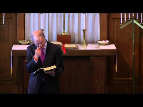 To Summarize - 2 Corinthians 13