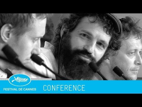 SAUL FIA -conference- (en) Cannes 2015