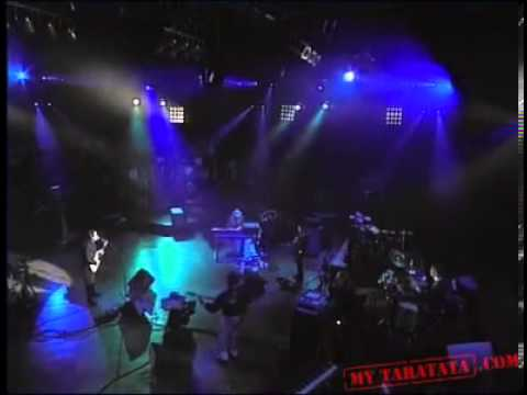 Chris Rea - On The Beach - Live @ Taratata, France, 1994