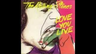 The Rolling Stones You Can't Always Get What You Want Love You Live