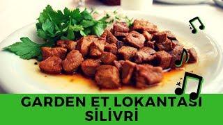 TÜRKİYE'NİN EN BÜYÜK RESTORANI ( Garden Et Lokantası - Arnavut Ciğeri ve Et Yemekleri)