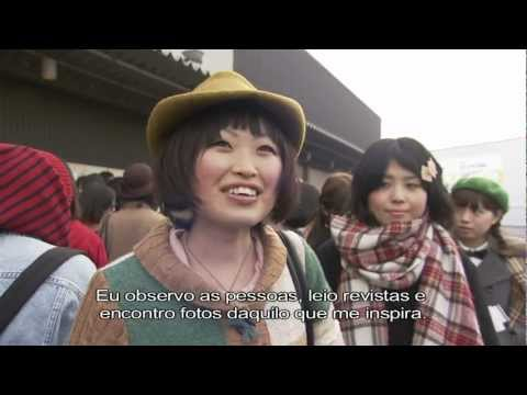 Japan: Fascinating Diversity (Kawaii!: Inside Japanese Pop Culture) (Portuguese ver.)