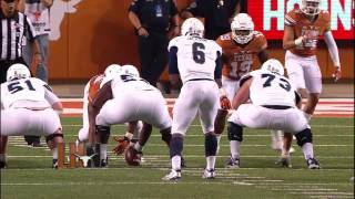 Football Highlights: Rice [sept. 12, 2015]