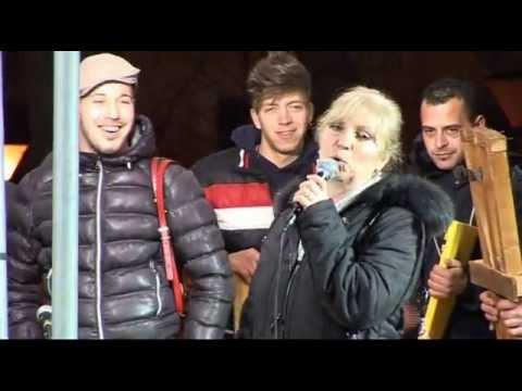 Gambatesa maitunat 1-1-2013 - Antonietta Genovese
