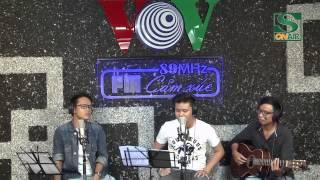 Acoustic Show Minh Thành   Một Thuở Yêu Người ft Tiến Đạt