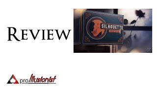 Silhouette by Daniel Dostal - Review - DEUTSCH