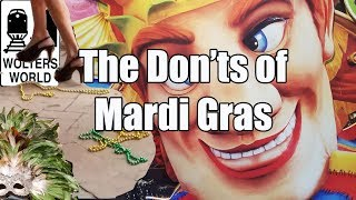 Mardi Gras - The Don