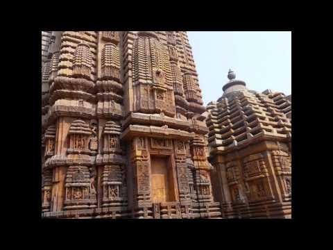 Lingaraja Temple Bhubaneshwar, India