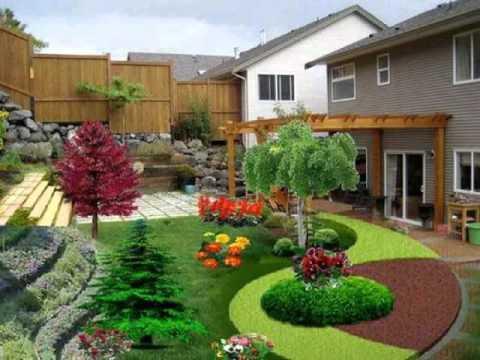 วิธีจัดสวนหย่อมหน้าบ้าน จัดสวน diy เก้าอี้จัดสวน วิธีจัดสวนในบ้าน
