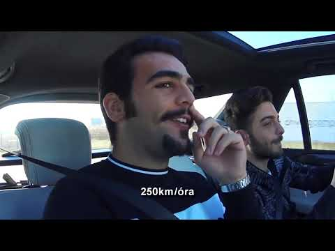 Il Volo • Budapest Interview • Carpool DriveCamp