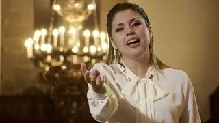 Cristina Ramos. Hallelujah. Un Canto de Esperanza.