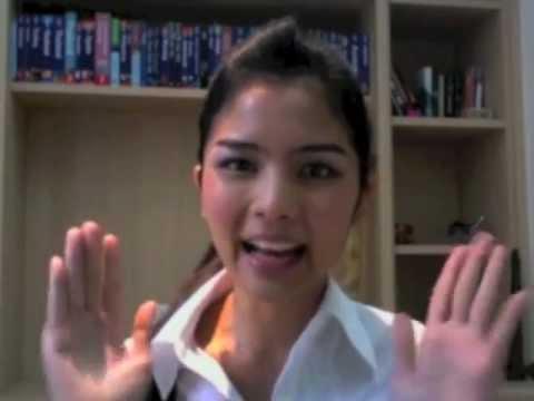 Thai Lesson 1: Thai Consonants
