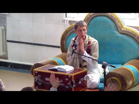 Шримад Бхагаватам 10.13.15 - Врадж Гопал прабху