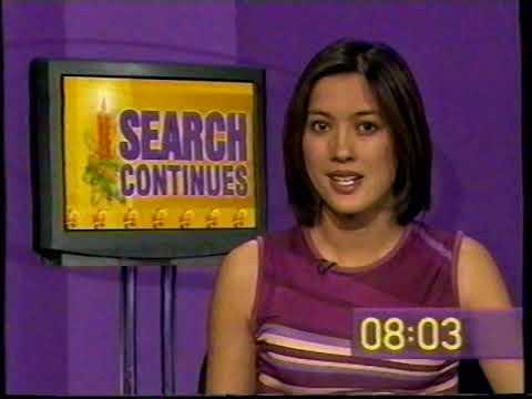 The Big Breakfast - News Headlines - 6th Dec 2000