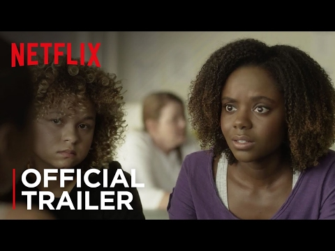 Deidra & Laney Rob a Train | Official Trailer [HD] | Netflix streaming vf