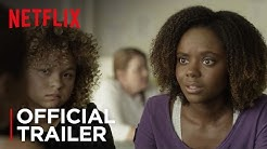 Deidra & Laney Rob a Train | Official Trailer [HD] | Netflix
