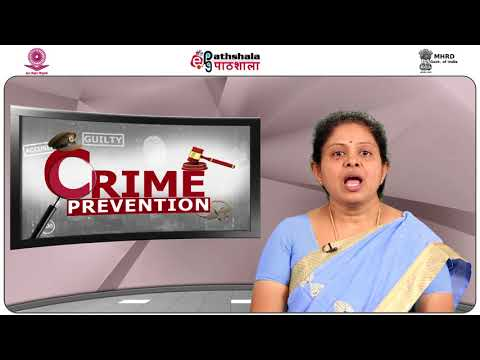 APPROACHES AND STRATEGIES OF CRIME PREVENTION