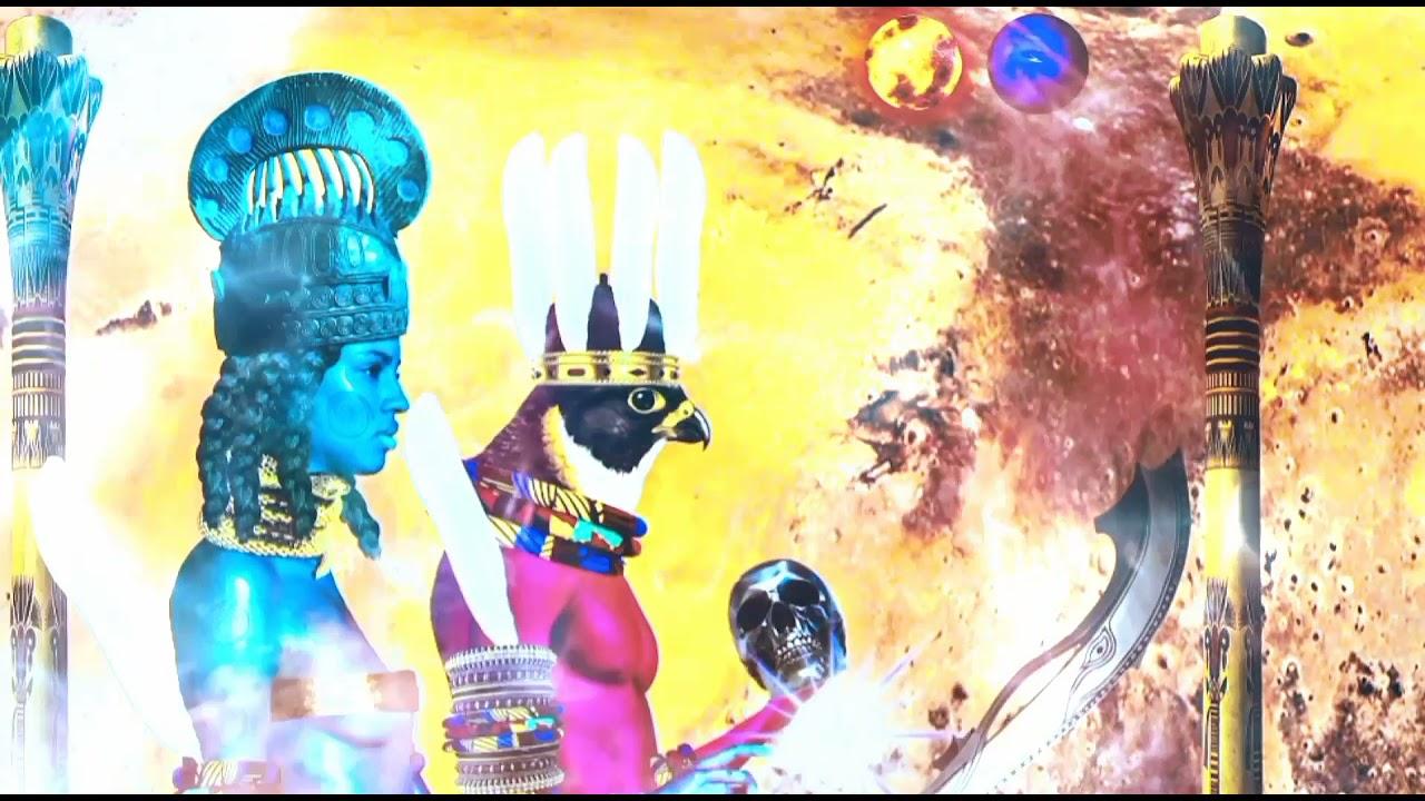 Download ODINANI IGBO : ANWU, IYI, ANA, AGWU By SIRIUS UGO ART
