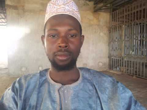 Ustaz Abdoullaye KALLA : Nisfou 091 s 37 a 146 h 51